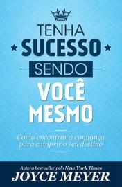 LIVRO TENHA SUCESSO SENDO VOCE MESMO