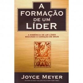 Formacao De Um Lider Joyce Meyer