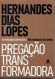 Pregacao Transformadora Hernandes Dias
