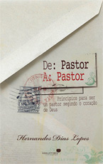 Livro De:Pastor A:Pastor