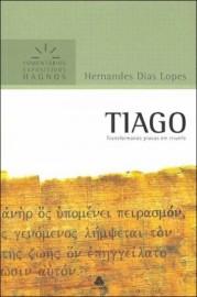 Tiago  Hernandes Dias Lopes