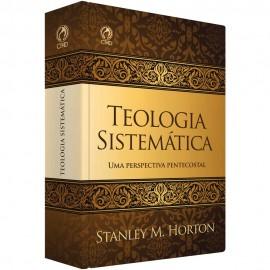Teologia Sistemática Stanley M. Horton