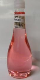 Óleo Para Unção Fragrância rosa Com de 250ML