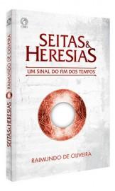 Seitas E Heresias  Raimundo De Oliveira
