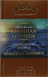 Dia a Dia com Jonathan Edwards  Luxo