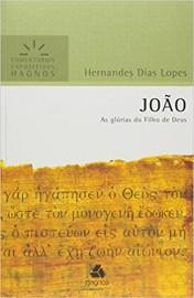 Joao Hernandes Dias Lopes