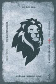 Bíblia sagrada - ACF - Rei dos Reis Capa Dura Ciranda