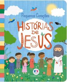 Histórias de Jesus Ciranda Cultural