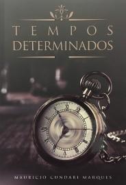 Tempos Determinados  Mauricio Cundari