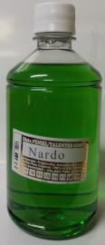 Óleo de Unção Fragrância Nardo Com de 500ML