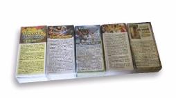 Pacote de folhetos variados com 5 mil