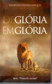 De Gloria Em Gloria  Mauricio Cundari  Bolso
