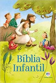 Bíblia infantil - Ciranda Cultural