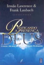 Livro Praticando A Presença De Deus