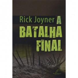 Batalha Final Rick Joyner