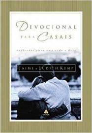 Devocional Para Casais - Jaime Kemp
