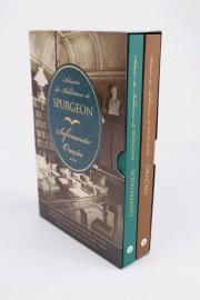 Box – Biblioteca de Spurgeon – Oração e Sofrimento