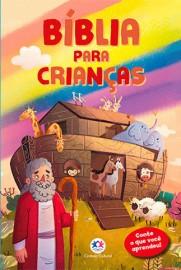 Bíblia para crianças Ciranda Cultural