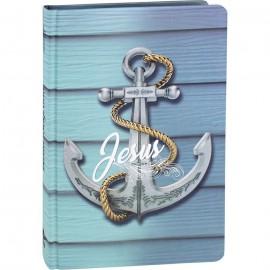 Bíblia Sagrada - Âncora Azul capa dura