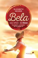 LIVRO BELA AOS OLHOS DE DEUS
