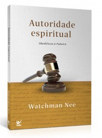 Livro Autoridade Espiritual  Watchman