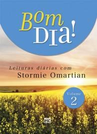 Bom Dia Stormie Vol 02 Leituras Diarias