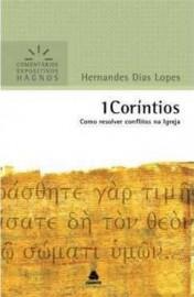 1 Corintios Hernandes Dias Lopes comentario expositivo