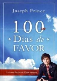 100 Dias De Favor Livro Joseph Prince