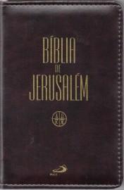 Biblia Jerusalem Media Ziper