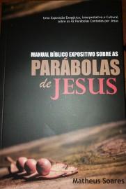 Manual B. expositivo sobre as parábolas de Jesus