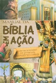 Manual Da Biblia Em Ação