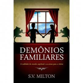 Demonios Familiares - S.V Milton