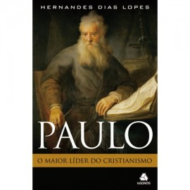 Paulo O Maior Lider Do Cristianismo  Hernandes