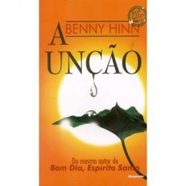 A Uncao Bolso  Benny Hinn