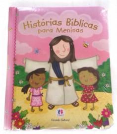 HISTORIAS BIBLICAS PARA MENINAS