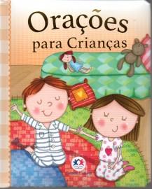 Oracoes Para Crianças - ciranda cultural
