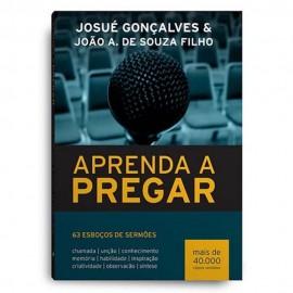 Aprenda A Pregar Josue Gonçalves