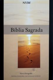 Biblia nvi brochura praia