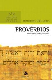 Proverbios Hernandes Dias Lopes