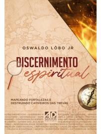 Discernimento Espiritual Oswaldo Lobo