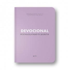 Devocional – Desenvolvendo o Secreto