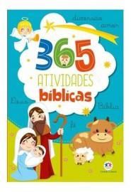365 atividades bíblicas Ciranda Cultural