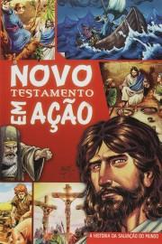 Biblia em acao Novo Testamento Em Acao