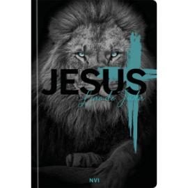Bíblia Sagrada Leão de Judá – NVI