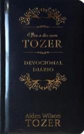 Dia A Dia Com A. W. Tozer - Luxo