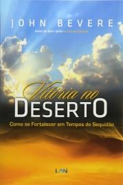 Vitoria No Deserto John Bevere