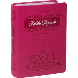 Bíblia Sagrada Letra Grande luxo RC