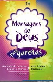 Mensagens De Deus Para Garotas Devocional