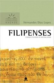 Filipenses Hernandes Dias Lopes