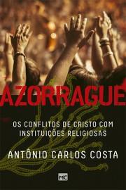 Azorrague Antonio Carlos Costa